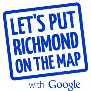 Lets put richmond on the map 2015