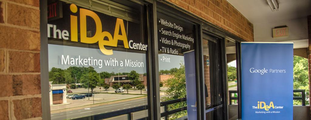The Idea Center - Richmond VA Office